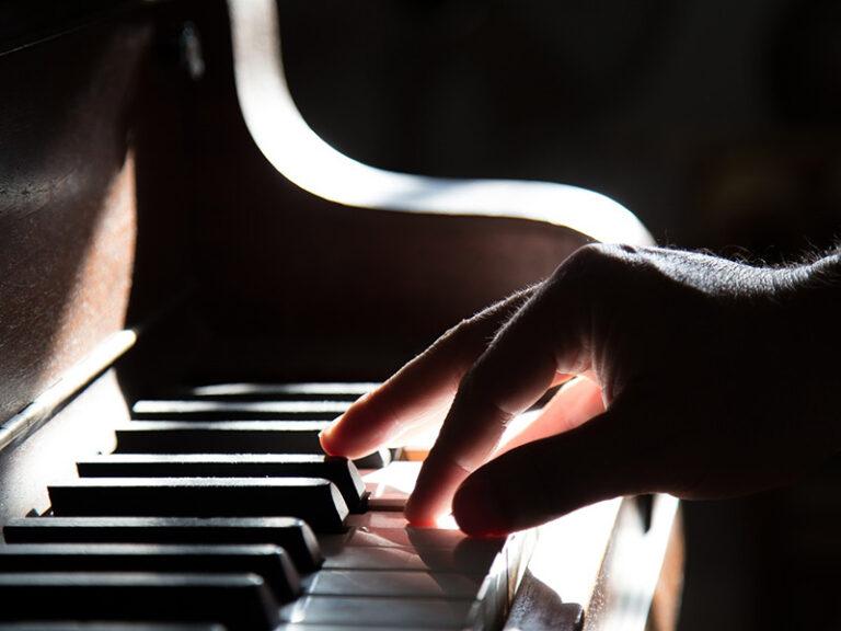 Pianostemmen, hoe gaat dat in zijn werk