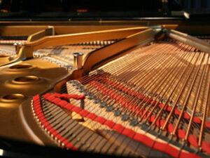 Afspraak pianostemmer